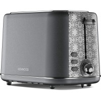Kenwood TCP05 Toaster Grey