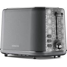 Kenwood TCP05 Toaster Grey