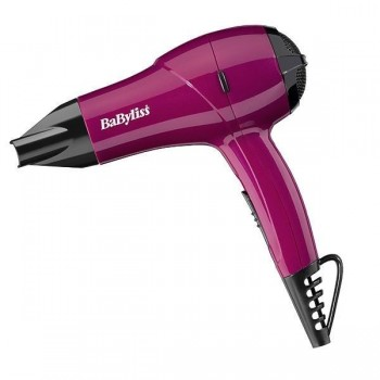 Babyliss 5282BAU Nano Travel Dryer