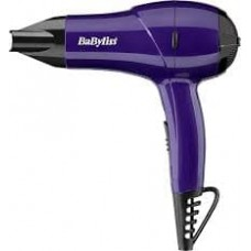 Babyliss 5282BDU Nano Travel Dryer