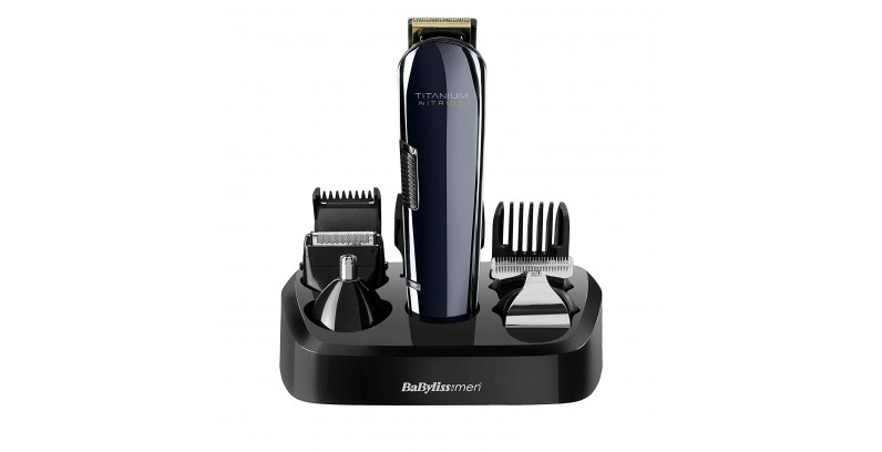 Babyliss beards Trimmers - find whats perfect for your style