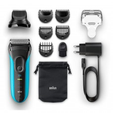 Braun 3010BT Series 3 Electric Shaver