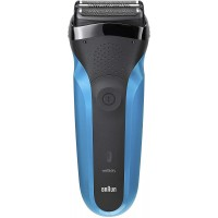 Braun 310S Wet and Dry Shaver