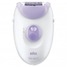 Braun 3170 Corded Epilator