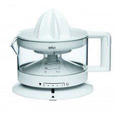 Braun CJ3000 Citrus Press