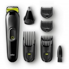 Braun MGK3021 Trimmer Kit