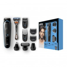 Braun MGK5080 Trimmer Kit