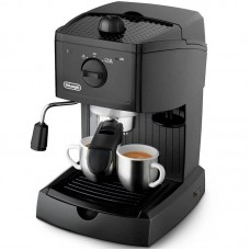 DeLonghi EC146B Traditional Pump Espresso Machine