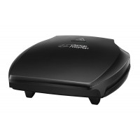George Foreman 23420 Family 5-Portion Grill