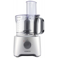 Kenwood FDP301SI MultiPro Compact Food Processor
