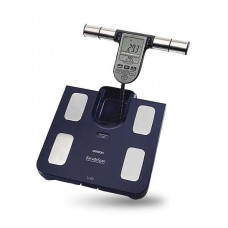 Omron BF511 Body Composition Monitor Blue