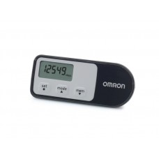 Omron HJ321-E Step Counter