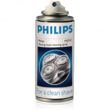 Philips HQ110 Shaving Head Cleaning Spray