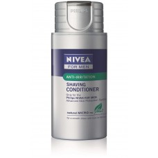 Philips HS 800/04 Nivea Shaving Conditioner for Men - Pack of 3