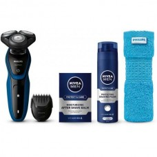 Philips S5073 Aquatouch wet and dry shaver