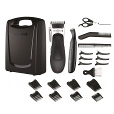 Remington HC366 Stylist Hair Clipper Set