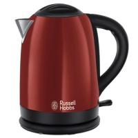 Russell Hobbs 20092 Dorchester Red Kettle