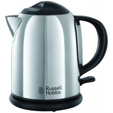 Russell Hobbs 20190 Chester Compact Kettle