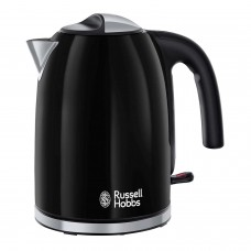 Russell Hobbs 20413 Colour Plus Black Kettle