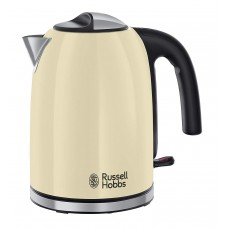 Russell Hobbs 20415 Colour Plus Cream Kettle