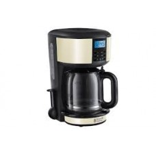 Russell Hobbs 20683 Legacy Cream Coffee Maker