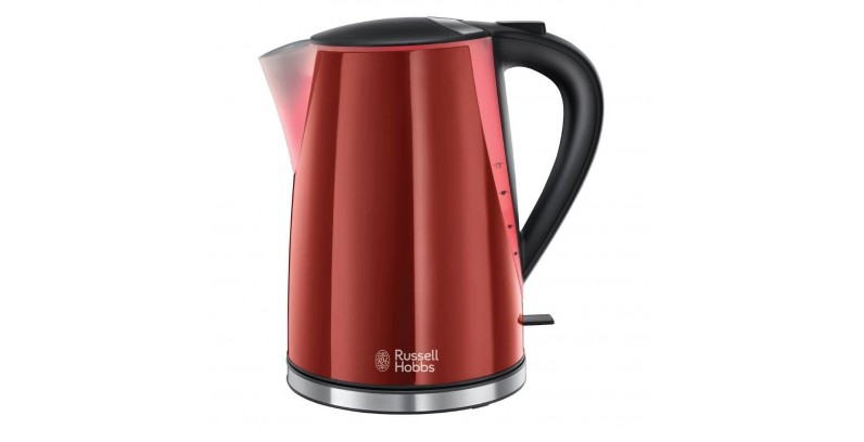 A peek into our Russell Hobbs Kettle collection
