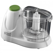 Russell Hobbs 22220 White Mini Chopper