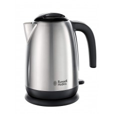 Russell Hobbs 23910 Adventure Brushed Stainless Steel Kettle