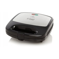 Russell Hobbs 24540 3-in-1 Sandwich, Panini, and Waffle Maker