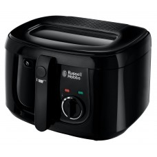 Russell Hobbs 24570 Black Deep Fryer