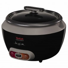 Tefal RK1568UK Cool-Touch Black Rice Cooker