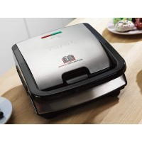 Tefal SW852D27 Multi Function Sandwich Maker