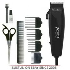 Wahl 79233-917 GroomEase Hair Clipper
